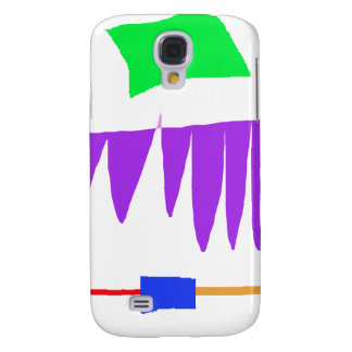 Young-Gradually Galaxy S4 Case