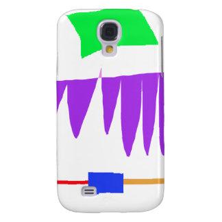 Young-Gradually Galaxy S4 Cover