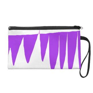 Young-Gradually Wristlet Clutch