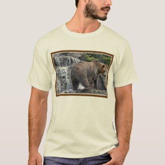 Young Grizzly T-Shirt