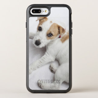 Young Jack Russell Terrier OtterBox Symmetry iPhone 7 Plus Case