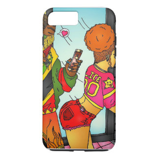 Young Love iPhone 8 Plus/7 Plus Case