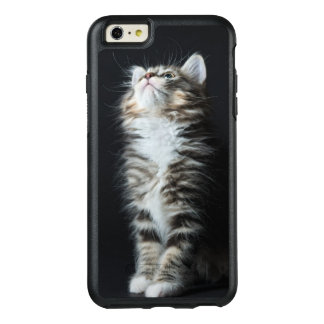 Young Male Tabby Cat OtterBox iPhone 6/6s Plus Case