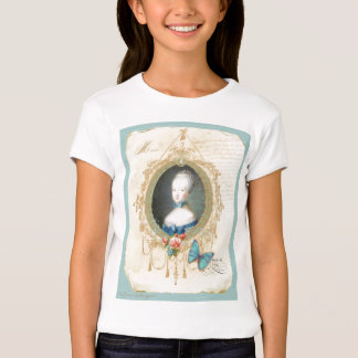 Young Marie Antoinette Tees