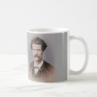 Young Mark Twain Mug