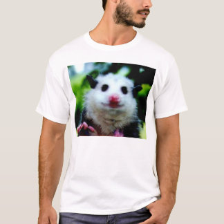 Young Opossum T-Shirt