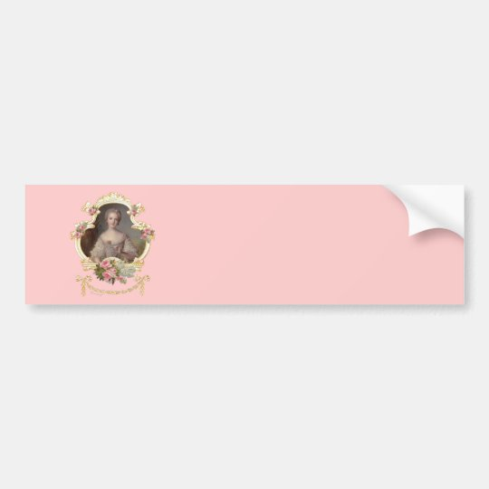 Young Princess Louise Marie of France Sticker