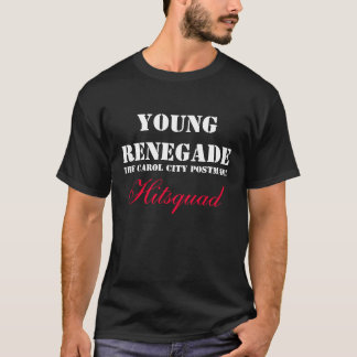 YOUNG RENEGADE T-Shirt