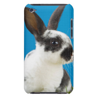 Young Rex rabbit iPod Touch Case
