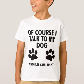 Young rower Dog T-Shirt