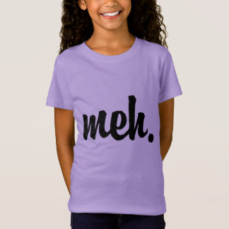 Young rower Meh T-Shirt