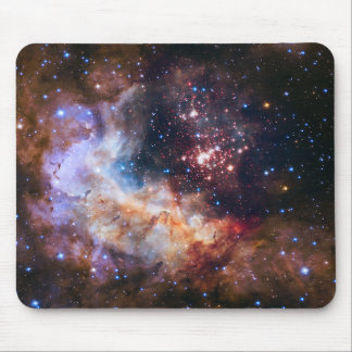 Young Stars Mouse Pad