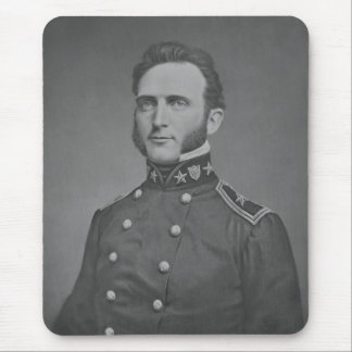 Young Stonewall Jackson -- Civil War Mouse Pad