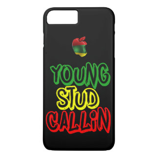 Young Stud Phone Case