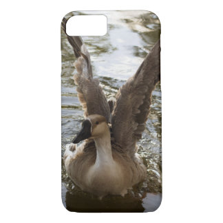 Young swan iPhone 8/7 case