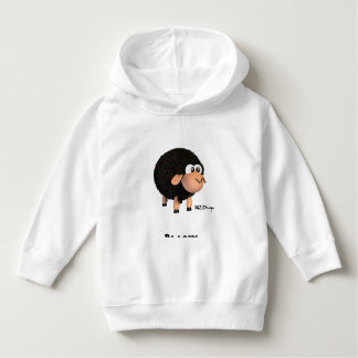 Young sweater shirt