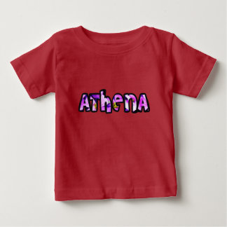 Young t-shirt Athena