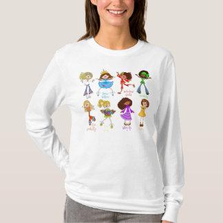 Young Women Values T-Shirt