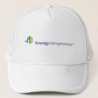 YoungEntrepreneur.com Trucker Hat
