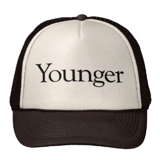 Younger Cap