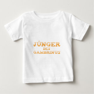 Younger the Gambrinus Baby T-Shirt