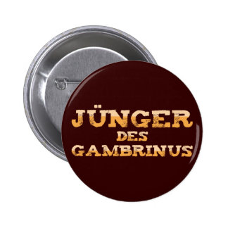Younger the Gambrinus Buttons