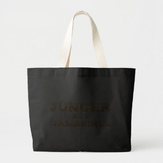 Younger the Gambrinus Tote Bag