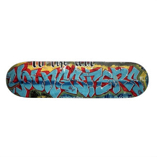 Youngsters Tag Skate Boards