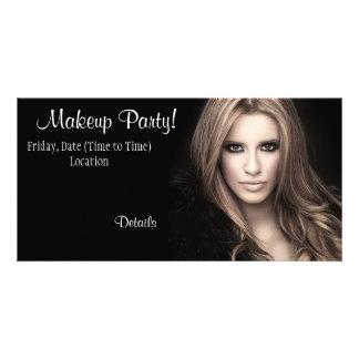 Younique Party Card