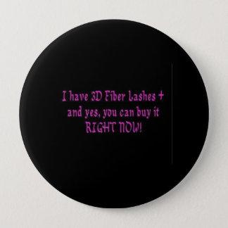 Younique Swag 10 Cm Round Badge