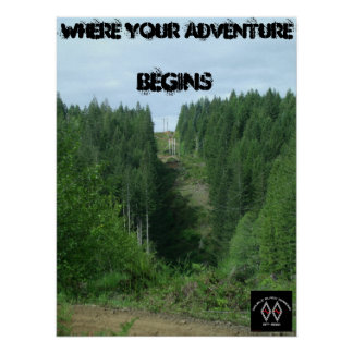 Your Adventure Poster
