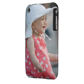 Your baby on a samsung galaxy case