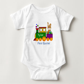 Your Baby's First  Easter Outfit / Bodysuit