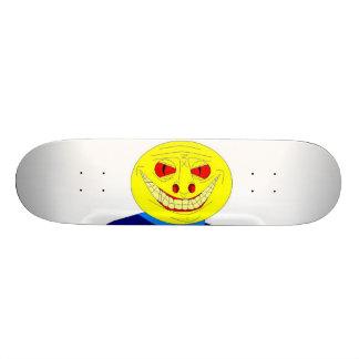 your boss 18.1 cm old school skateboard deck