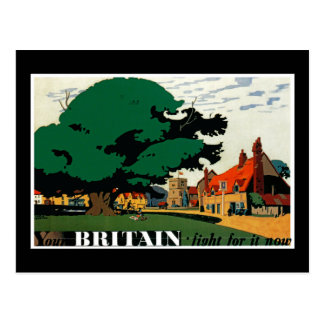 Your Britain ~ Fight For It Now Post Cards