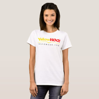 Your business can have a design like this T-Shirt