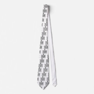 Your Child Misbehaves To Teach You Medieval quote Tie