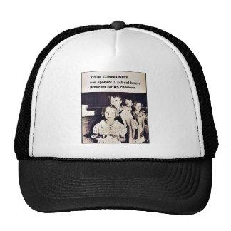 Your Community Hat