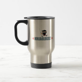 Your Custom 15 oz Travel/Commuter Mug