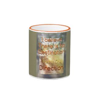 Your Custom 325 ml  Ringer Mug