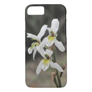 Your Custom Orchid iPhone 7 Case