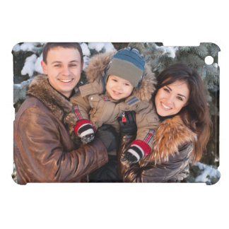 Your Custom Photo iPad Mini Case