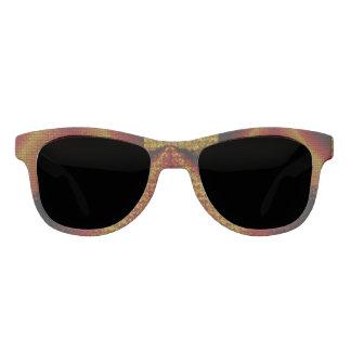 Your Custom Print, Premium Smoke Sunglasses