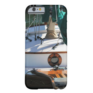Your Custom Sail Boat iPhone 6/6s Case