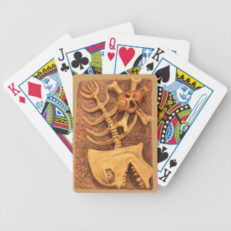 Your Custom Standard Index Playing Card Bicycle Poker Cards