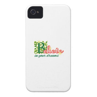 Your Dreams iPhone4 Case