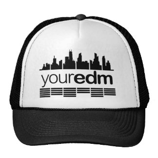 Your EDM Hat