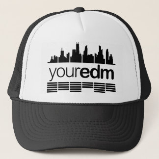 Your EDM Trucker Hat