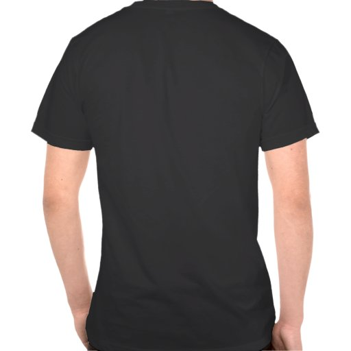 YOUR Emergency Services Tee Shirt