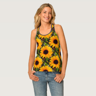 Your Face is Sunshine 4Bethany Singlet